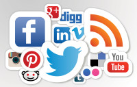 social media elettorali